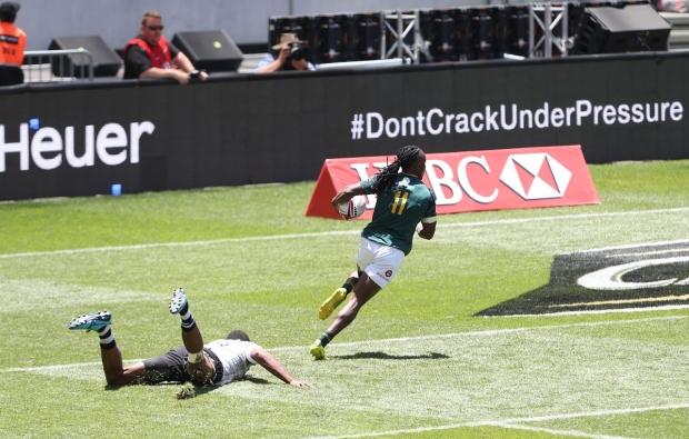 Blitzboks comeback floors Fiji