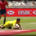 Watch: Seven best tries from Cape Town Sevens