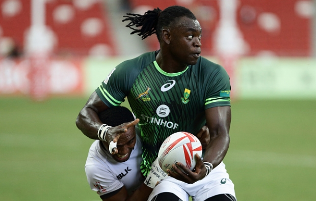 Sloppy Blitzboks survive Uganda scare