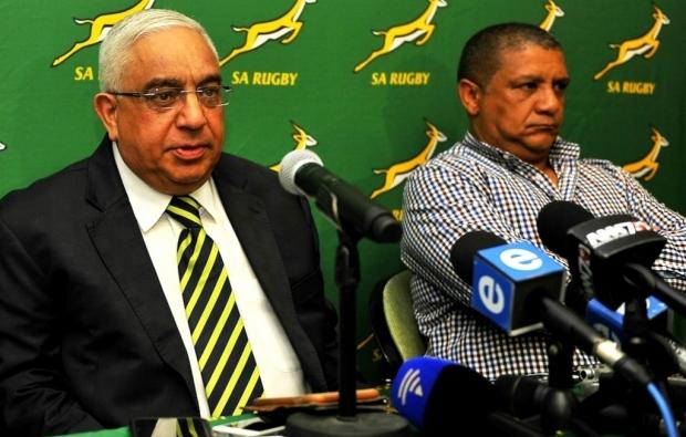 White: SA Rugby needs full audit