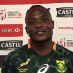 Watch: Senatla on his 200th try