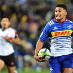 Willemse called up to Bok camp
