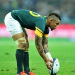 IRFU set to block Jantjies' move to Ulster