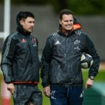 Ex-Irish international linked with Bok coaching staff