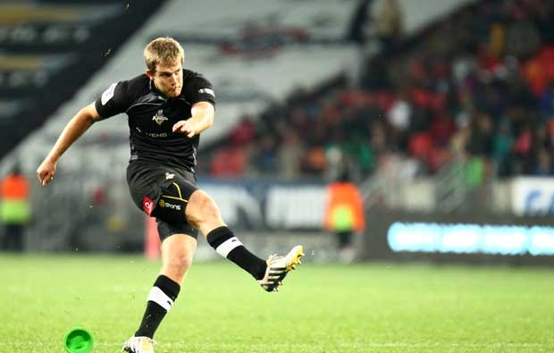 Stormers bolster flyhalf stocks