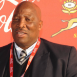 WP official cleared of racism charges