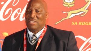 Gerald Njengele