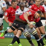 Gloucester keeping an eye on Kriel