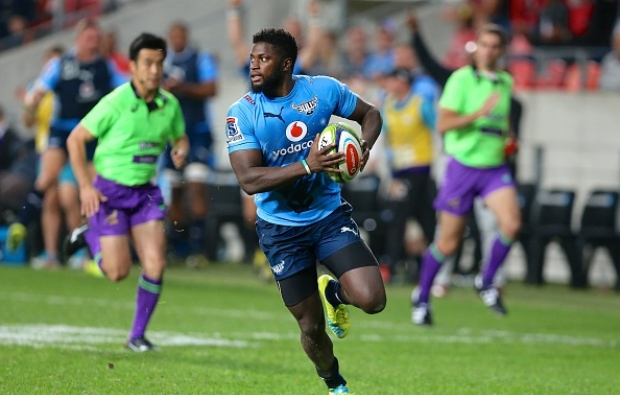 Ulengo signs for Lions