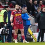 Marler banned after red card