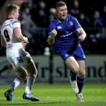 Leinster run Ulster ragged