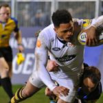 Wasps win Premiership thriller