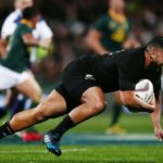 Sopoaga signs with Wasps