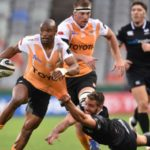 Mapimpi confirms Cheetahs departure