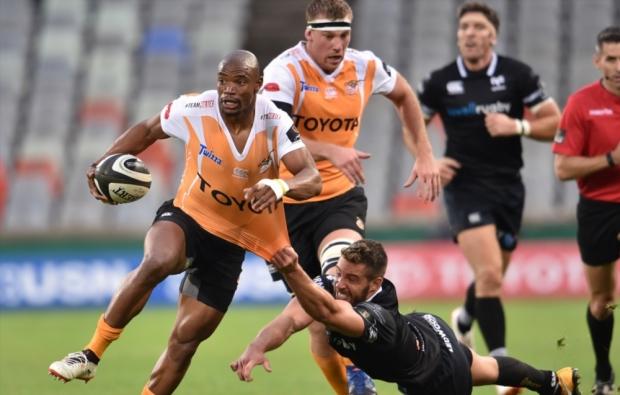Mapimpi confirms Cheetahs departure