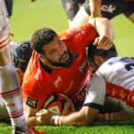 Bok duo on target for Toulon