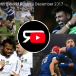 Watch: Tries of the Month (December)