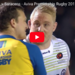 Highlights: Leicester vs Saracens