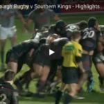 Highlights: Edinburgh vs Kings