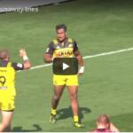 Best 2017 Super Rugby runaway tries