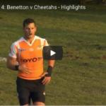 Highlights: Treviso vs Cheetahs