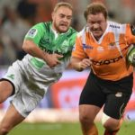 Torsten to lead Cheetahs