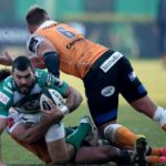 Yellow cards cost Cheetahs