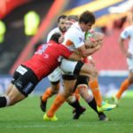 Small-Smith blow for Cheetahs