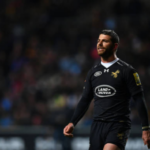 Willie is Wasps fans' favourite