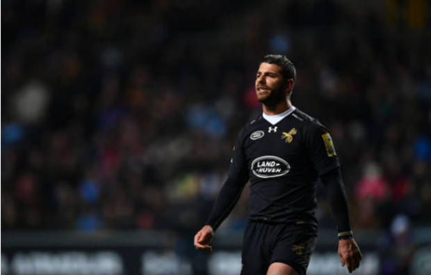 Wasps halt Gloucester's charge