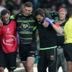 Injury worries for Wales