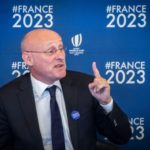 Police raid French rugby headquarters
