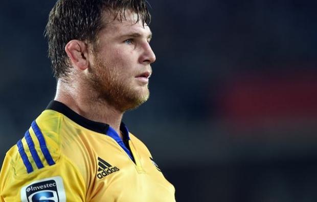 Head knocks end Goodes' career