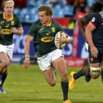 Boks fifth, France 10th in rankings