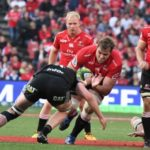 Lions lose star lock to Hurricanes
