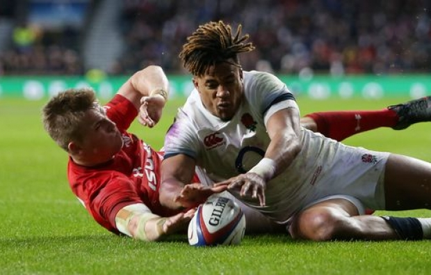 World Rugby: TMO got it wrong