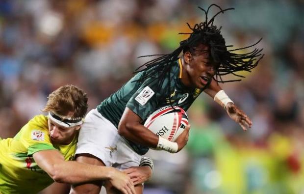 Blitzboks oust Aussies to reach final