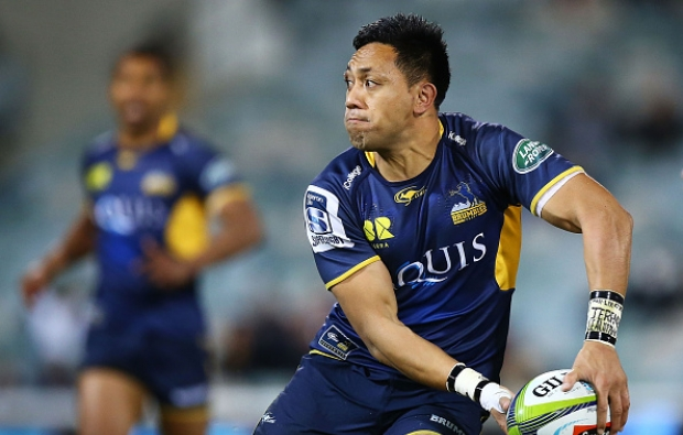 Lealiifano back as Brumbies co-captain