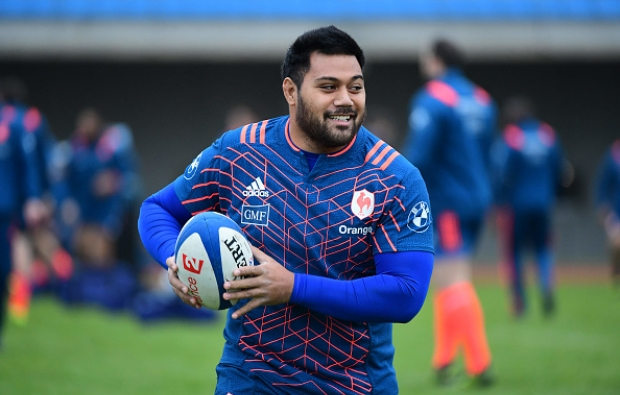 Injury blow for France