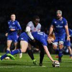Leinster crush hapless Kings