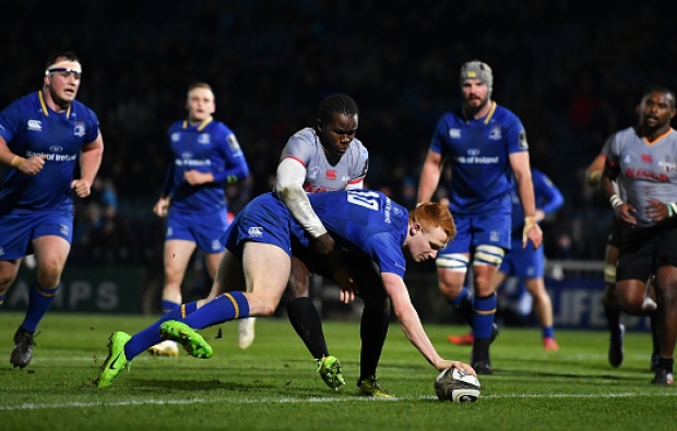 Leinster crush hapless Kings