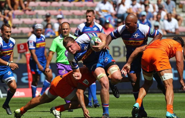 Wiese aims to emulate Bok great