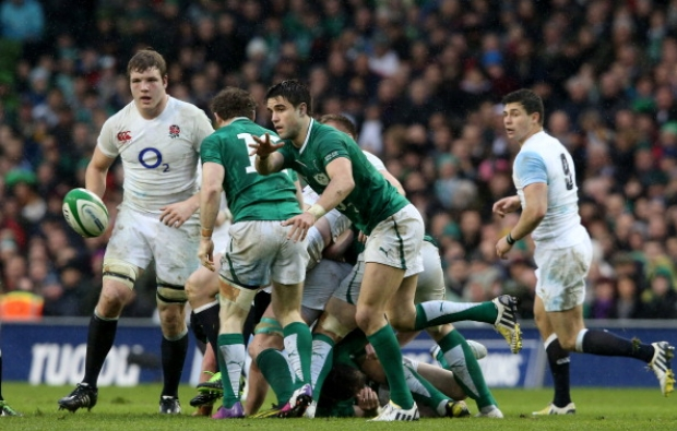 Six Nations teams (Round 3)