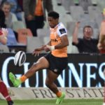 Barry back at Cheetahs despite recall
