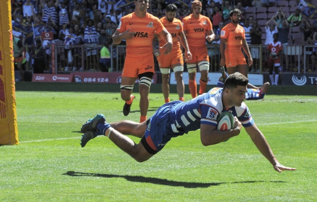 Scrappy Stormers survive late scare