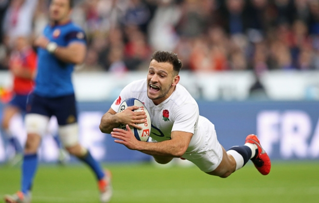 Danny Care bolter for 2021 Lions tour