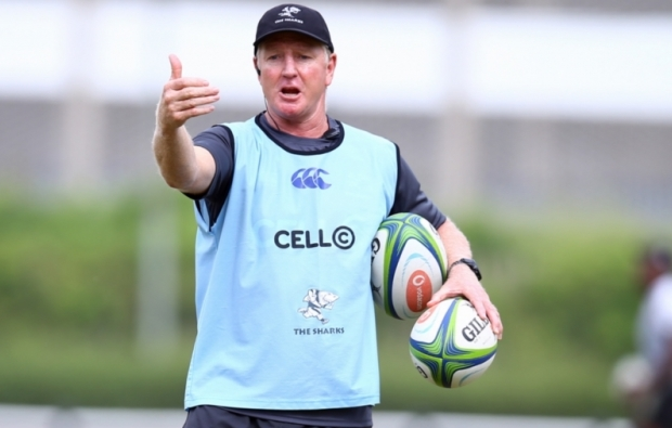 Muir wanted Bosch at 10 for Sharks