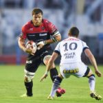 Toulon confirm Duane departure