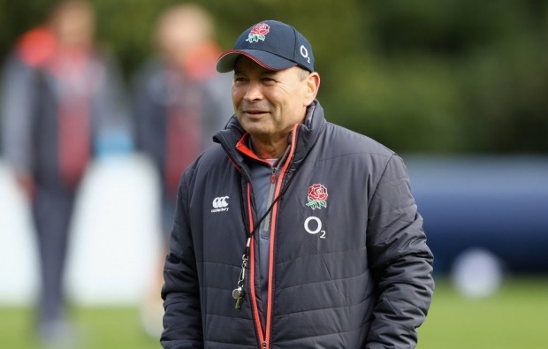 Jones extends England stay