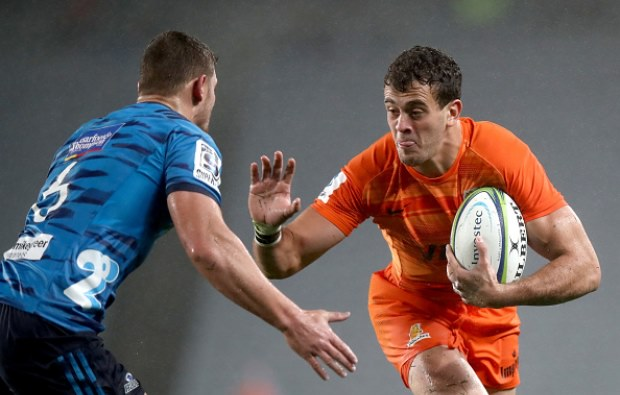 Jaguares roll out A-team for Lions